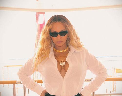 beyonce 8 Beyonce, crociera in Italia con la famiglia per i suoi 40 anni