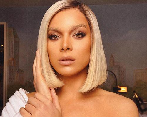hailee Hailee Steinfeld irriconoscibile col nuovo look