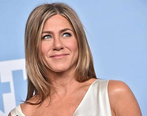 jennifer aniston Jennifer Aniston: Prima di Friends ho fatto la fattorina
