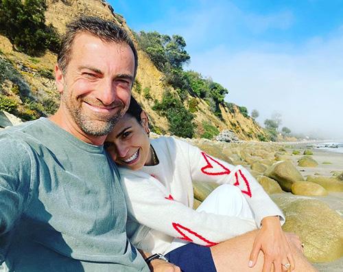 jordana Jordana Brewster è fidanzata