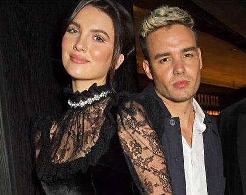 liam payne maya Liam Payne e Maya Henry innamorati a sul red carpet