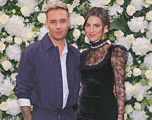 liam payne Liam Payne e Maya Henry innamorati a sul red carpet