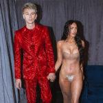 megan mgk 2 150x150 MGK e Megan Fox hot agli MTV Music Video Awards