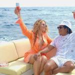 v 3 150x150 Beyonce, crociera in Italia con la famiglia per i suoi 40 anni
