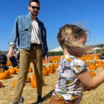 hilary  150x150 Hilary Duff a caccia di zucche con la famiglia