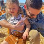 hilary 1 150x150 Hilary Duff a caccia di zucche con la famiglia