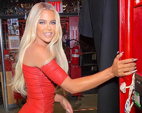 khloe Khloe Kardashian sei davvero tu?