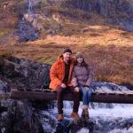 lily collins 4 150x150 Lily Collins mostra le foto della luna di miele su Instagram
