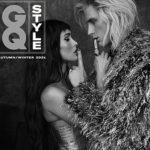 megan 5 150x150 Megan Fox e Machine Gun Kelly hot su GQ