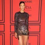 AdrianaLima 150x150 Tutte le star dei CFDA Fashion Awards 2013