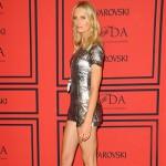 Karolina Kurkova 150x150 Tutte le star dei CFDA Fashion Awards 2013