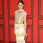 OliviaPalermo 150x150 Tutte le star dei CFDA Fashion Awards 2013