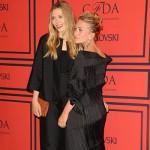 Olsen 150x150 Tutte le star dei CFDA Fashion Awards 2013