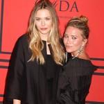 Olsen2 150x150 Tutte le star dei CFDA Fashion Awards 2013