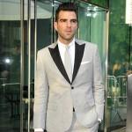 Zachary Quinto 150x150 Tutte le star dei CFDA Fashion Awards 2013