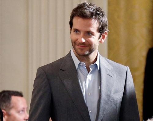 bradleycooper Nuovo taglio per Bradley Cooper!