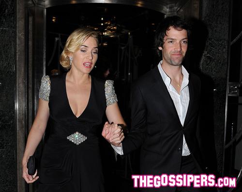 katewinslet Kate Winslet parla dei suoi divorzi su WSJ Magazine