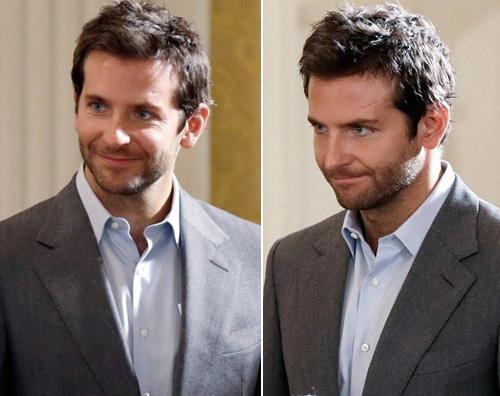 tagliobradley Nuovo taglio per Bradley Cooper!