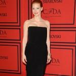 tg Jessica Chastain1 150x150 Tutte le star dei CFDA Fashion Awards 2013