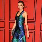 tg MirandaKerr 150x150 Tutte le star dei CFDA Fashion Awards 2013