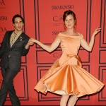tg Zac Posen Juliette Lewis 150x150 Tutte le star dei CFDA Fashion Awards 2013